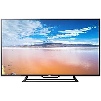 Sony KDL-40R453C 102 cm (Fernseher,100 Hz )
