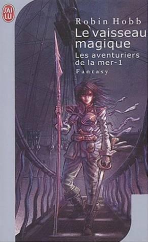 Les aventuriers de la mer n° 1 : Le vaisseau magique
