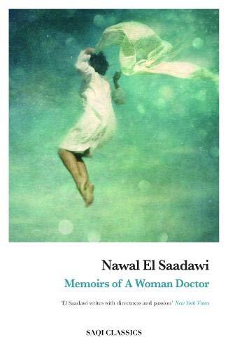 Memoirs of a Woman Doctor por Nawal el Saadawi