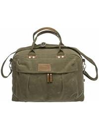 Unbekannt Unisex Utah Cotton Gepäckträgertasche / Schultertasche