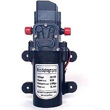 Labellevie Bomba de agua Automático Alta Presión Diafragma DC12 V 5 L/m para RV