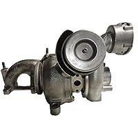 GOWE GT1646 V 751851 Turbo 751851 – 5003S Turbocompresor para Audi A3 Altea, Leon,