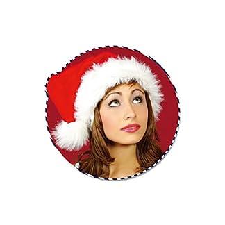 GUIRMA Sombrero de Santa Claus Adicional única Medida