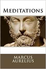 Meditations Aurelius Marcus Fremdsprachige Bücher