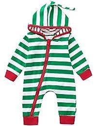 Riou Weihnachten Set Baby Kleidung Pullover Pyjama Outfits Set Familie Infant Baby Jungen Mädchen Jungen Weihnachten... preisvergleich bei kinderzimmerdekopreise.eu
