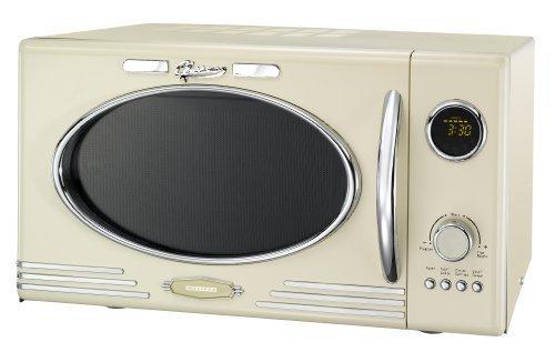 melissa-micro-ondes-grill-style-retro-25-litres-900-watt-couleur-creme-pour-votre-cuisine