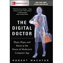 DIGITAL DR HOPE HYPE & HARM AT (Business Books)