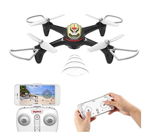 Spatial Element Syma X15W WiFi FPV Drone avec...