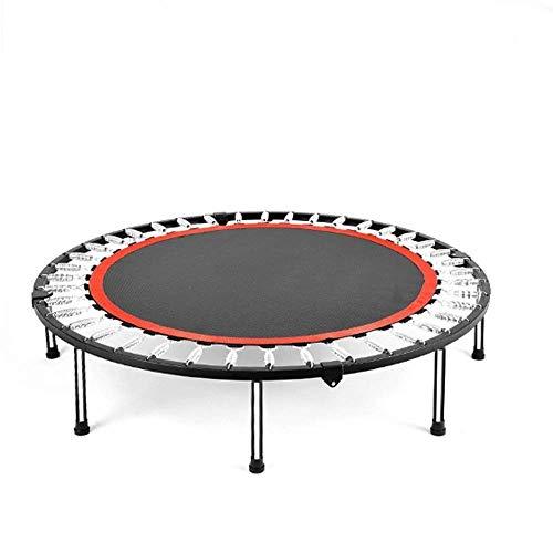 MMAXZ Trampolin Combo Bounce Jump Outdoor-Trampolin für die Familienschule Unterhaltung/Sicherheitsgehäuse Net Spring Pad Leiter
