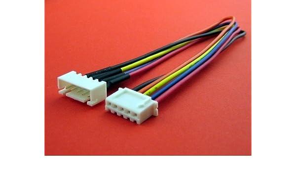 Balancer-Verlängerung Kabel 30 cm kompatibel mit JST EH 3S Lipo Akku