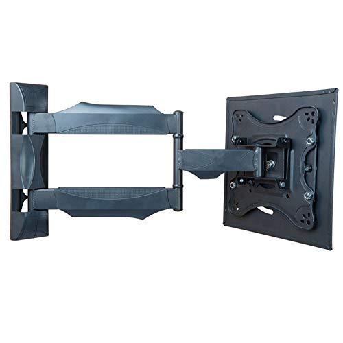 TV Wall Mount Bracket Swivel & Tilt für LED LCD Plasma Flat Screen Monitor (TV Size 32