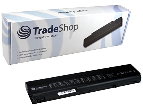 6600 mAh, per HP Compaq Business Notebook HP nw-8440 nw-9440 nw-9440 Mobile Workstation Mobile