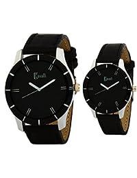 Cavalli Analogue Black Dial Men'S And Women'S Watch Cavalli104