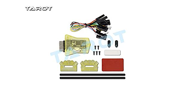 Buy Generic TAROT Mini CC3D Openpilot Shuttle Open Source Flight Control  System FOR Mini 200 250 Copters Part TL300D2 Online at Low Prices in India  - Amazon.inAmazon.in