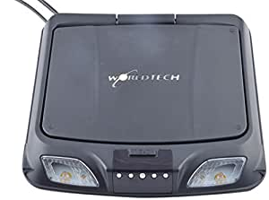Worldtech WT7010 7 inch HD LED Ceiling TV