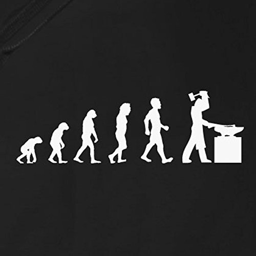 TEXLAB - Schmied Evolution - Damen T-Shirt Violett