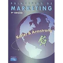 Princípios De Marketing (Em Portuguese do Brasil)
