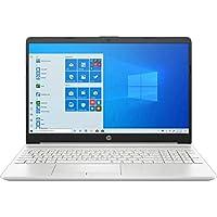"HP 15 (2021) Thin & Light Ryzen 3-3250 Laptop, 8 GB RAM, 1TB HDD, 38.1 cms (15"") FHD Screen, Windows 10, MS Office (15s…"
