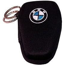 BMW bolsa llavero con dos anillas