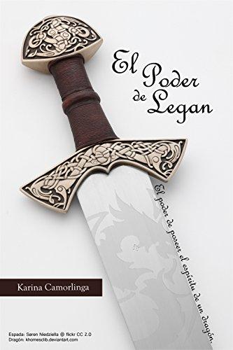 El Poder de Legan (Spanish Edition)