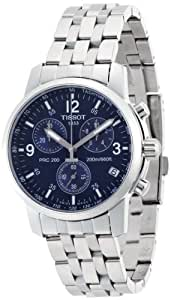 Tissot Gents Watch PRC 200 T17158642