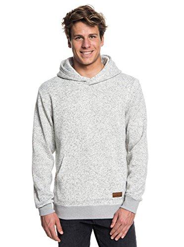 Quiksilver Keller - Polar Fleece Hoodie for Men - Fleece-Hoodie - Männer -