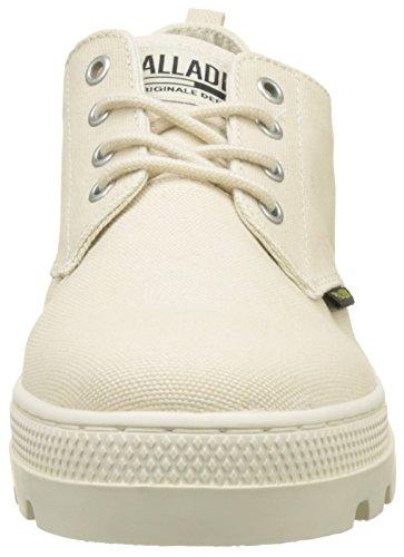 Palladium Herren Pallabosse Low Cvs Sneaker Beige (Sahara/birch L40)