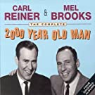 Complete 2000 Year Old Man by Carl Reiner