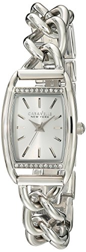 Caravelle New York Womens Watch 43L169