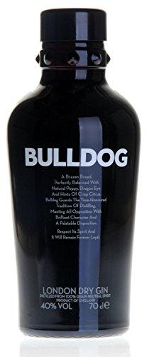 Bulldog - Ginebra 0,7 L 40°