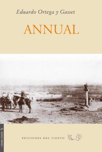 Annual (Viento Simún)