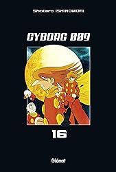 Cyborg 009 Vol.16