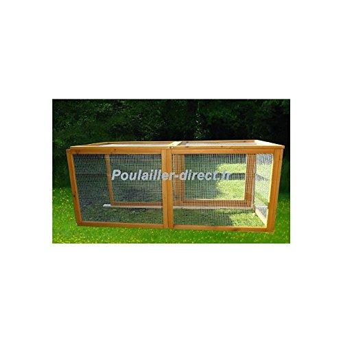 Extension Poulailler Orloff XL