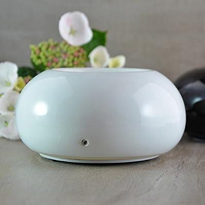 Zen 'Arôme by Heat Diffuser Soft Cozy White by Zen'Arôme