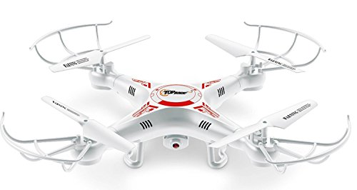 Top-Race-Quadricottero-TR-Q511-con-Telecamera-Ultra-Stabile-con-4-Canali-con-Macchina-Fotografica-Telecamera-Con-Opzione-Ritorno-e-Modalit-Headless
