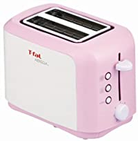 T-fal pop-up toaster Apureshia sugar pink TT356770