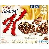 Spécial Chocolat K De Lait Délice Moelleux De Kellogg (De 4X24G)