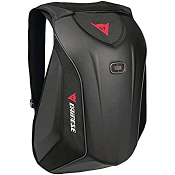 ea2316a09f Dainese-D-GAMBIT BACKPACK, Stealth-Black, Size N: Dainese: Amazon.co ...