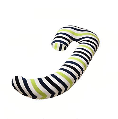 IQDQ Mutterschaft Kissen Multifunktionale Taille Kissen Seite Schlaf Clip Bein Kissen Schwangere Seite Schlaf Kissen