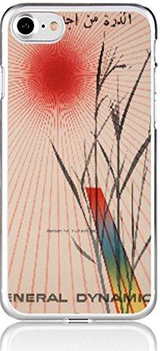 Blitz® VINTAGE motifs housse de protection transparent TPE iPhone ski iPhone 6 6s Japon