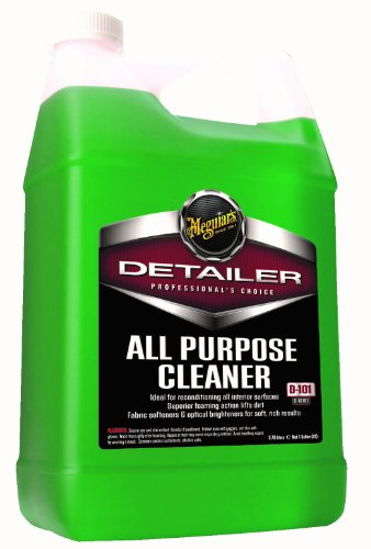 Meguiars All Purpose Cleaner (3 78 Litres)