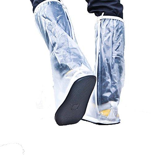hensychr-reutilisable-housse-zippee-impermeable-chaussures-hommes-bottes-de-pluie-cycle-plat-surchau