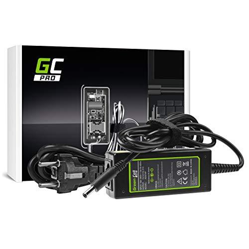 GC PRO Netzteil für Dell Vostro 3459 Intel GPU 3559 5459 Inspiron 11 3179 m3 14 5458 Laptop Ladegerät inkl. Stromkabel (19.5V 2.31A 45W)