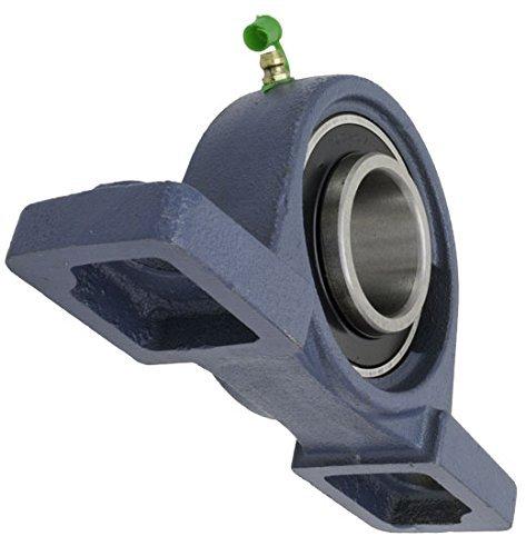 UCP 206 / NP30 , 30 mm di diametro, a blocco Alloggiamento pressofuso, cuscino allineamento cuscinetto