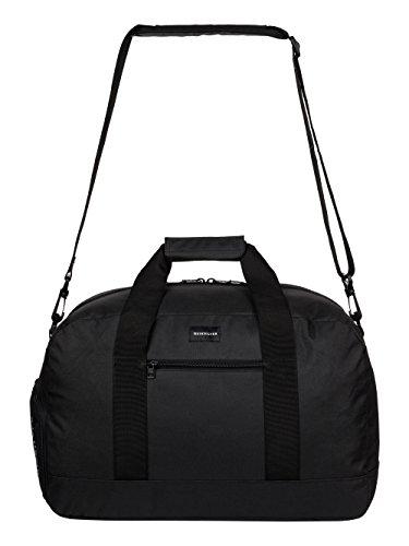 Quiksilver MEDIUM SHELTER Reisetasche, 70 cm, 18, 5 L, Highrise Black