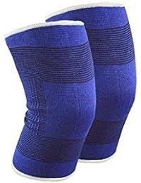 QUINERGYS Kneepad Sport/Dancing Kneecap Protection Thicken Knee Guard Sleeve