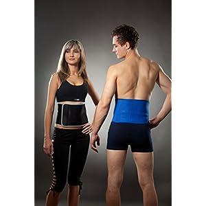 LOREY Rückenbandage LU10002 aus Neopren