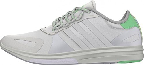 adidas Yvori Damen Sneaker Wei�