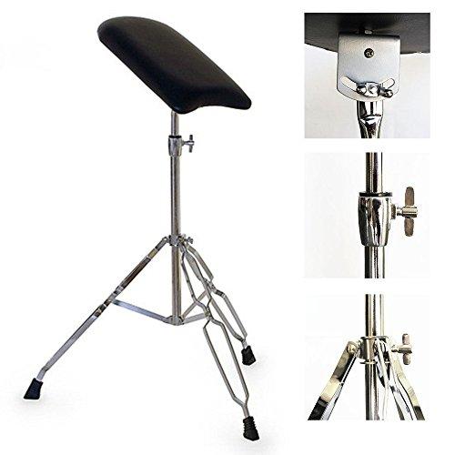 vanyda verstellbar Tattoo Arm Bein Rest Stuhl tragbar Netzteil Studio Salon Stativ Ständer