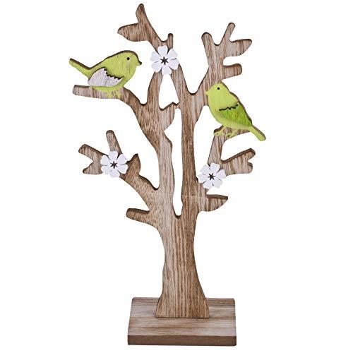 Deko-Baum zwei Größen